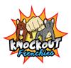 Knockout Frenchies Logo
